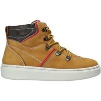 Sapatos Criança Botas baixas NeroGiardini I023970M Amarelo