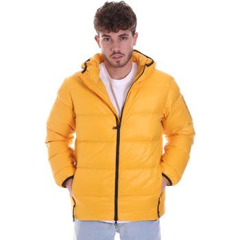 Textil Homem Quispos Ea7 Emporio Armani 6HPB53 PNR4Z Amarelo