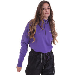 Textil Mulher Sweats Fila 687905 Tolet