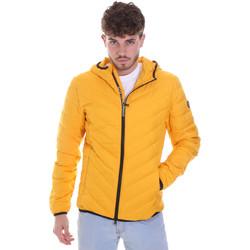 Textil Homem Quispos Ea7 Emporio Armani 8NPB07 PNE1Z Amarelo