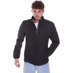 Textil Homem Quispos Ea7 Emporio Armani 8NPB06 PNE1Z Preto