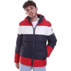 Textil Homem Quispos Gaudi 021GU35013 Vermelho