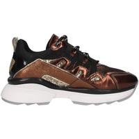 Sapatos Mulher Sapatilhas NeroGiardini I013702D Preto
