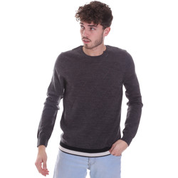 Textil Homem camisolas Gaudi 021GU53022 Cinzento