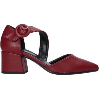 Sapatos Mulher Sandálias Grace Shoes 6858K008 Vermelho