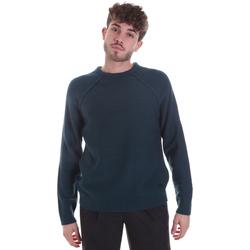 Textil Homem camisolas Gaudi 021GU53041 Verde