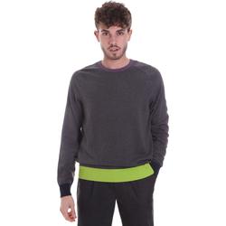 Textil Homem camisolas Gaudi 021GU53065 Cinzento