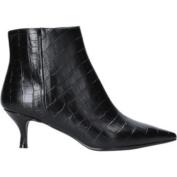 Sapatos Mulher Botas baixas Grace Shoes 319S105 Preto