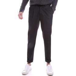 Textil Homem Chinos Sseinse PSI687SS Cinzento