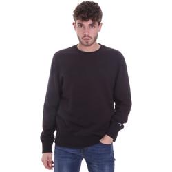 Textil Homem Sweats Champion 215207 Azul