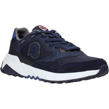Sapatos Homem Sapatilhas Invicta CM02000A Azul