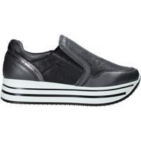 Sapatos Mulher Slip on IgI&CO 6166000 Preto