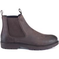 Sapatos Homem Botas baixas Lumberjack SM97903 001 H01 Castanho