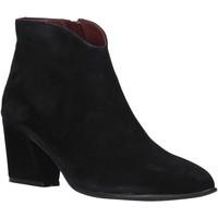 Sapatos Mulher Botins Bueno Shoes 20WR5102 Preto