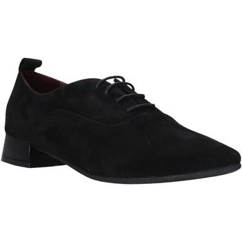 Sapatos Mulher Sapatos Bueno Shoes 20WR3003 Preto