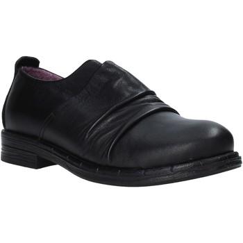 Sapatos Mulher Mocassins Bueno Shoes 20WP2417 Preto