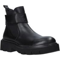Sapatos Mulher Botins Bueno Shoes 20WR3404 Preto
