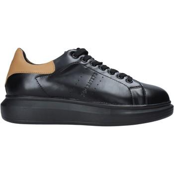 Sapatos Homem Sapatilhas Docksteps DSM104105 Preto