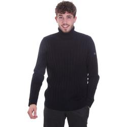 Textil Homem camisolas Navigare NV10311 33 Azul