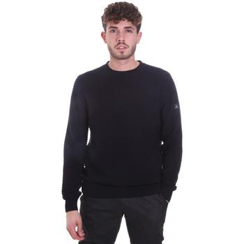 Textil Homem camisolas Navigare NV10325 30 Azul