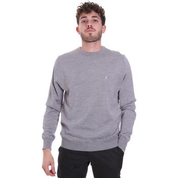 Textil Homem camisolas Navigare NV11006 30 Cinzento