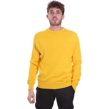 Textil Homem camisolas Navigare NV11006 30 Amarelo