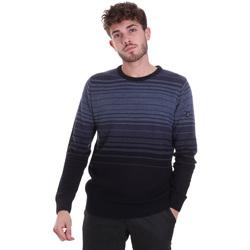 Textil Homem camisolas Navigare NV10299 30 Azul