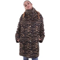 Textil Mulher Casacos Liu Jo WF0231 T4572 Preto