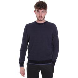 Textil Homem camisolas Navigare NV10219 30 Azul