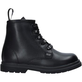 Sapatos Criança Botas baixas Cult START Preto