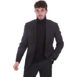 Textil Homem Casacos/Blazers Sseinse GAI651SS Cinzento