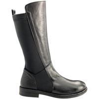 Sapatos Mulher Botas baixas Bueno Shoes 20WR3707 Preto