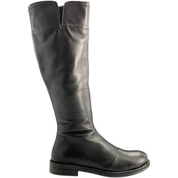 Sapatos Mulher Botas baixas Bueno Shoes 20WR3709 Preto