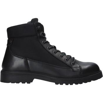 Sapatos Homem Botas baixas IgI&CO 6109600 Preto