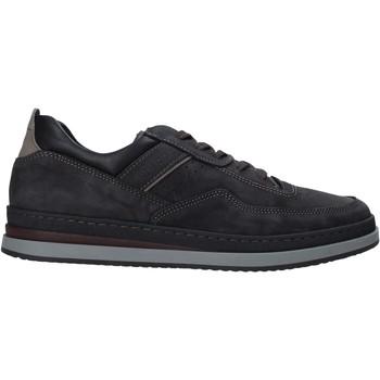 Sapatos Homem Sapatilhas IgI&CO 6135500 Preto