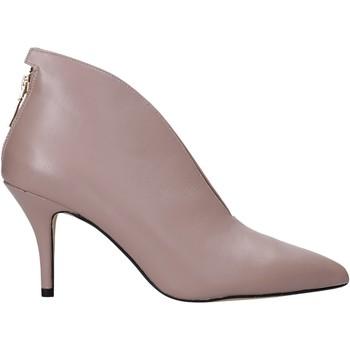 Sapatos Mulher Botas baixas Gold&gold B20 GD262 Rosa
