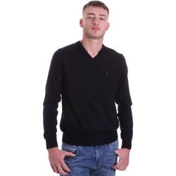 Textil Homem camisolas Navigare NV11006 20 Azul