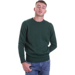 Textil Homem camisolas Navigare NV12002 30 Verde