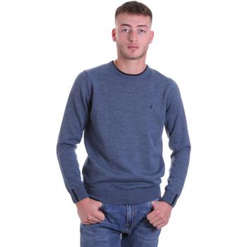 Textil Homem camisolas Navigare NV10217 30 Azul