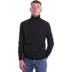 Textil Homem camisolas Navigare NV11006 33 Preto