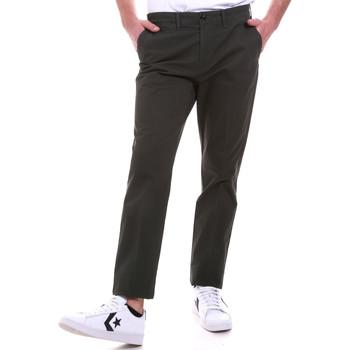 Textil Homem Chinos Navigare NV55187 Verde