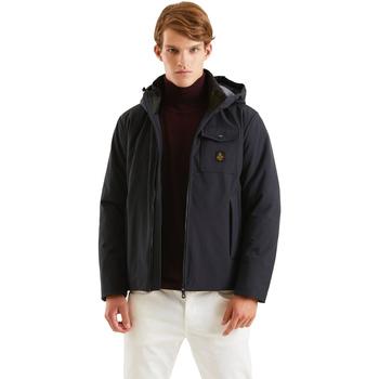 Textil Homem Parkas Refrigiwear RM0G11600XT2429 Azul