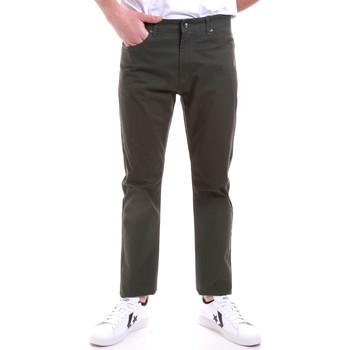 Textil Homem Chinos Navigare NV53090 Verde