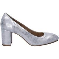 Sapatos Mulher Escarpim IgI&CO 1165 Cinzento