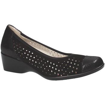 Sapatos Mulher Sabrinas Melluso R30520 Preto