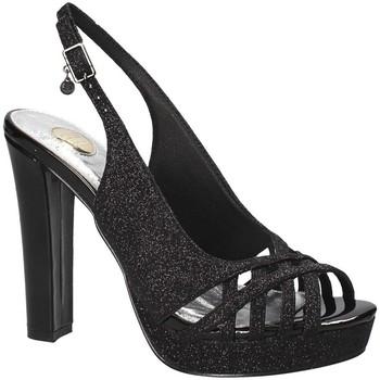 Sapatos Mulher Escarpim Osey SA0552 Preto