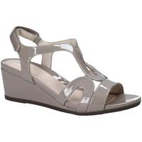 Sapatos Mulher Sandálias Stonefly 110241 Castanho
