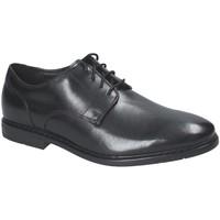 Sapatos Homem Sapatos Clarks 132210 Preto