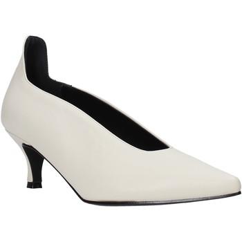 Sapatos Mulher Escarpim Grace Shoes 6858S010 Bege