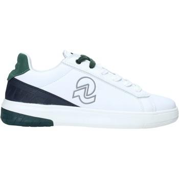 Sapatos Homem Sapatilhas Invicta CM02030A Branco
